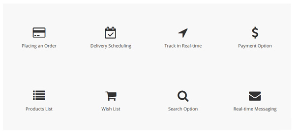 The Smart Techies | E-Commerce Admin Portal-Android-iOS